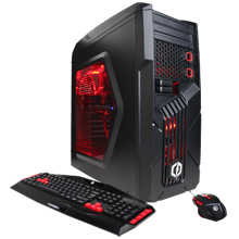 Ready-To-Ship AMD ET8300 Gaming  PC