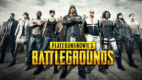 PlayerunknownsBattlegrounds